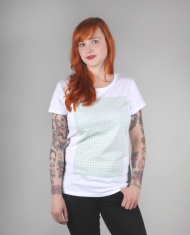 Hafendieb 779�C Frauen T-Shirt white