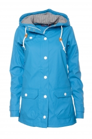 Derbe Peninsula Fisher Diva Blue Deerns Jacke