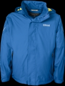 Kinder-Regenjacke Maxi Direct Blue Pro-X