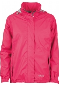 Damen Outdoor-Jacke Carrie Raspberry Pro-X