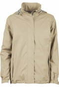 Jacke Carrie, Ch�vre