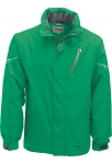 Herren Outdoor-Jacke Wallis Highlands Grün Pro-X