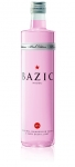 Vodka BAZIC Pink Edition 1,0 Ltr.