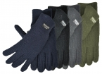 Strickhandschuhe, Thinsulate