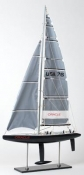 Modell Segelyacht Oracle 120cm