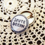 Button, Seute Deern