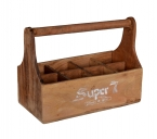 Flaschen-Box Super 7