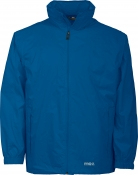 Herren-Regenjacke Richwood, Dark Royal