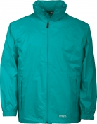 Herren-Regenjacke Richwood, Lake Blue