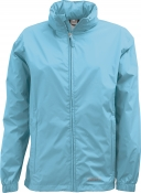 Damen-Regenjacke Nelly, Blue