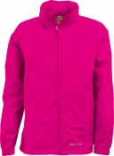 Damen Regenjacke Nelly, Rose
