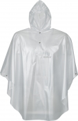 Kinder-Regen-Poncho Rainy Transparent Pro-X
