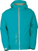 Kinderjacke Flashy, T�rkis