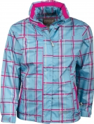 Kinderjacke Katie, Blue-Rose