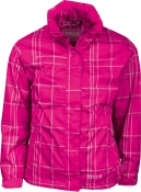 Kinderjacke Katie, Rose-Berry