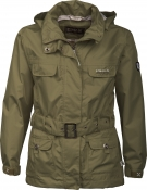 Girls Trench Jaqueline, Kaktus