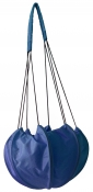 Bag to Life, AIR hellblau