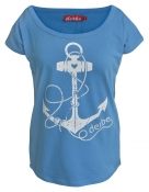 Derbe T-Shirt Anker, Maids